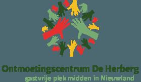 Ontmoetingscentrum De Herberg Logo