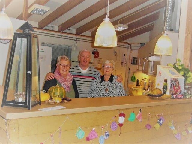 Kookgroep | Ontmoetingscentrum De Herberg
