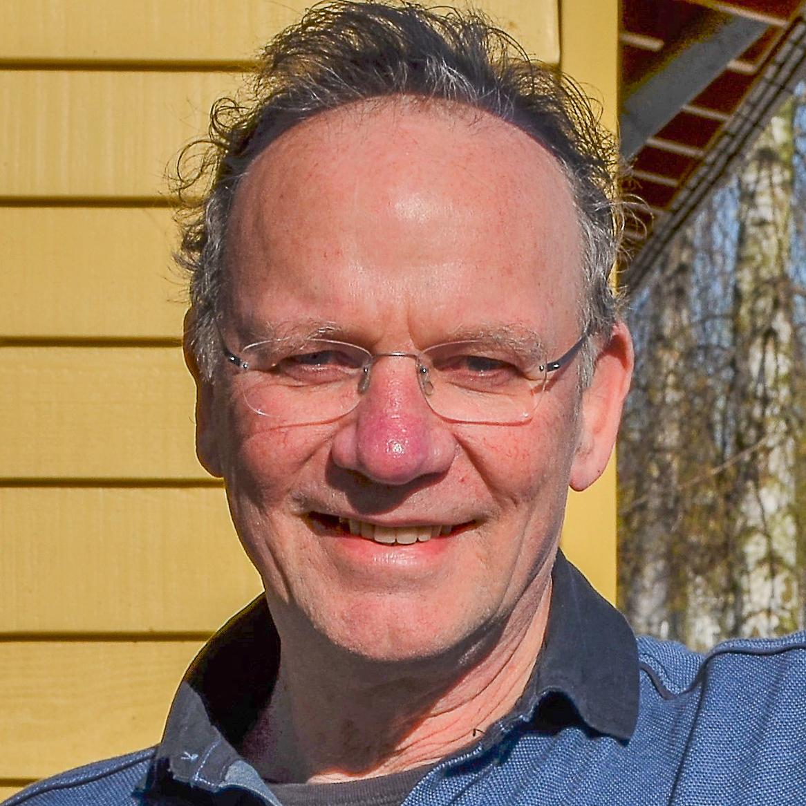 Peter Jong